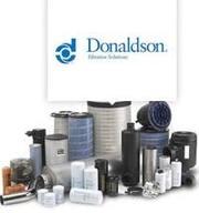 воздушные фильтры фирмы Donaldson